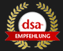 dsa Marketing • Empfehlung