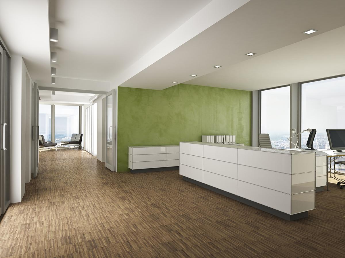 Schönes Ambiente für Ihre Kunden schaffen