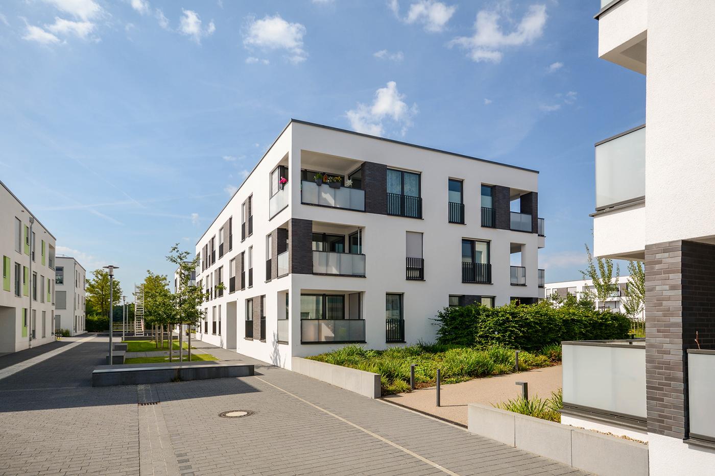 Interessiert an einem neuen Fassadenanstrich in Arnsberg?